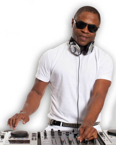 DJ Linley